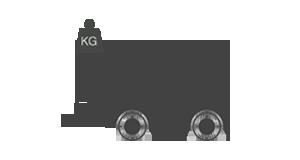 Luibl Lift - Schwerlaststapler