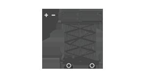 Luibl Lift - Scherenbühnen Elektro
